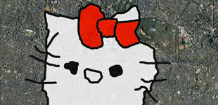 The Art of Running: The 45km (28 mile) Hello Kitty