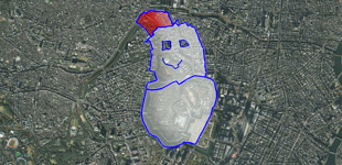 The Art of Running: Tokyo Snowman