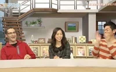東京MXテレビ: 東京クラッソに出演