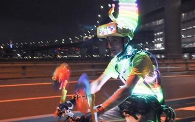Firefly Ride