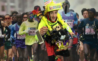 Tokyo Marathon 2017 Live Stream
