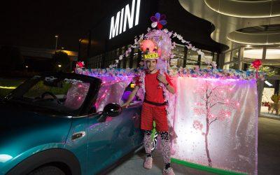 PechaKucha Night Special x MINI @ BMW Group Tokyo Bay