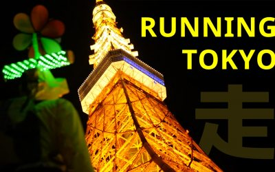 Running Tokyo: What it means to me